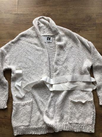 Sweter kardigan