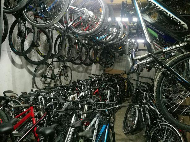 40 велосипедов оптом по 150$ Cube.Scott.Specialized TREK Cannondale