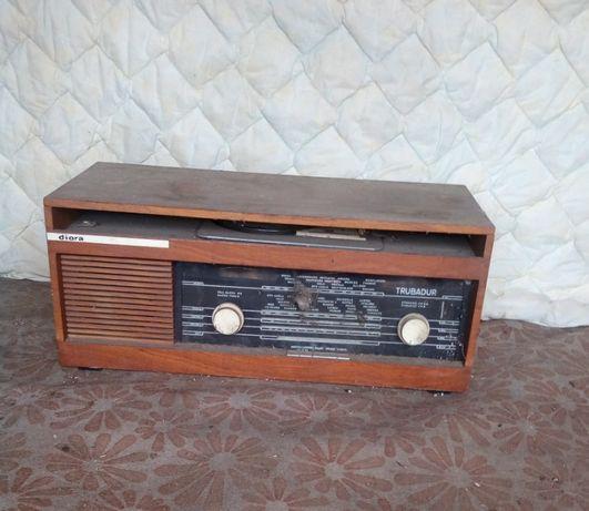 Radio Diora Trubadur