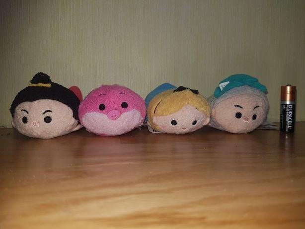Цум-цум/Tsum Tsum/Disney/Алиса в стране  чудес