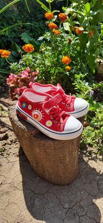 Кеды, кросовки,  обувь для девочек