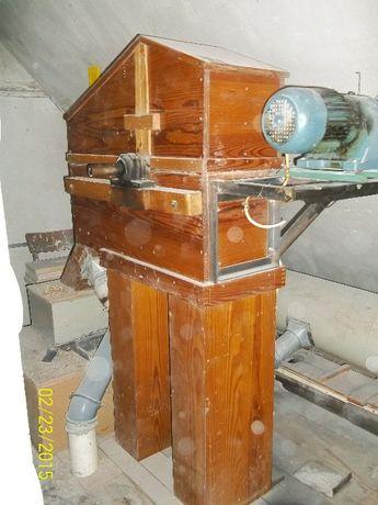 podnośnik,podajnik kubełkowy 10m podwojny