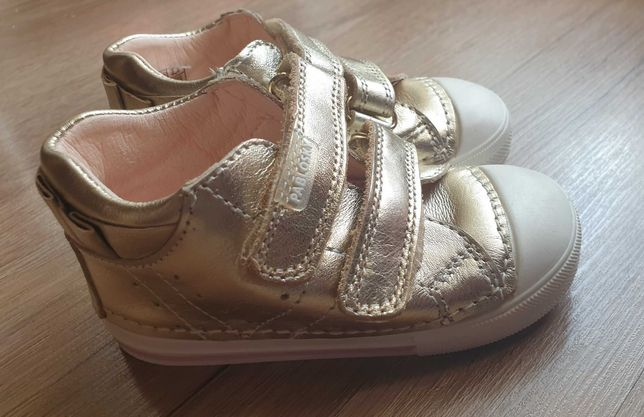 Кроссовки кеды весенние деми туфли на девочку Pablosky 21 размер