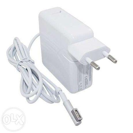 Carregador Apple 60W MagSafe para MacBook Pro