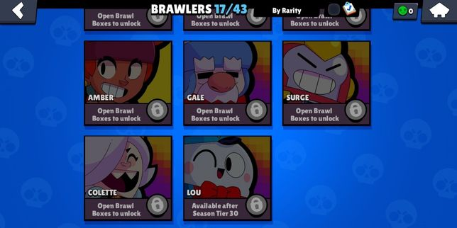 Brawl Stars super