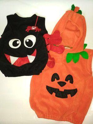 новогодний карнавальный костюм для ребенка паук паучок Детская одежда