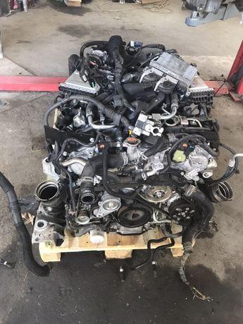 Infiniti Q50,Q60,QX30,QX50 двигатель