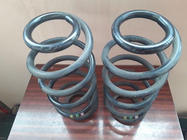 Пружины подвески audi (пружини підвіски)