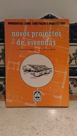 Novos Projectos de Vivendas (de F. López Arias e L. Trapero Pros)
