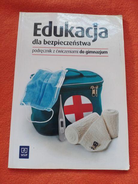 EDB, Edukacja dla bezpieczeństwa, WSiP