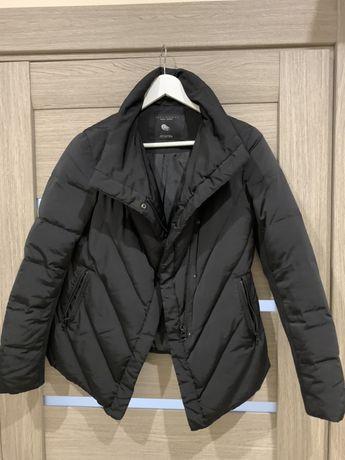 Куртка Zara - зима!