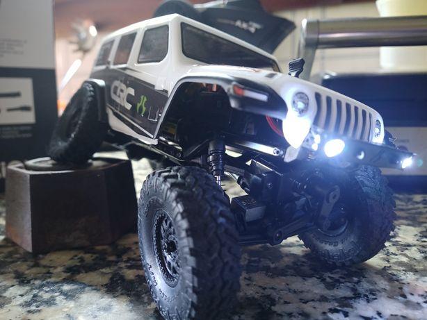 Scx24 Jeep Wrangler