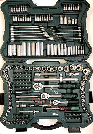 Немецкие Ключик Инструмент Набор Mannesmann 215 едн інструмент
