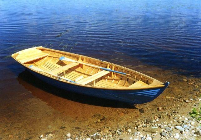 Лодка Деревянная! Лодка для академической гребли!
