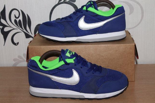 Кроссовки Nike оригинал 38 р