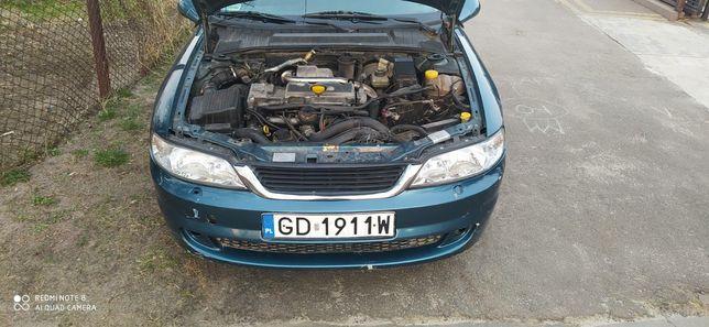 Розбираю Опель вектра Б 2.2тді Opel vectra B розборка запчастини