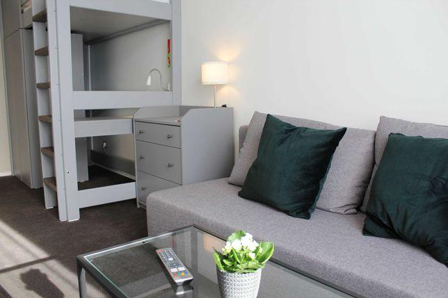 Komfortowy pokój w centrum Szczecina Dostępny od 6.07.2021