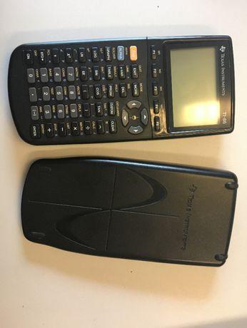 Calculadora TI-86