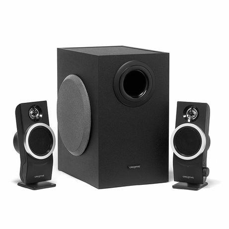 Głośniki  Creative T 3100