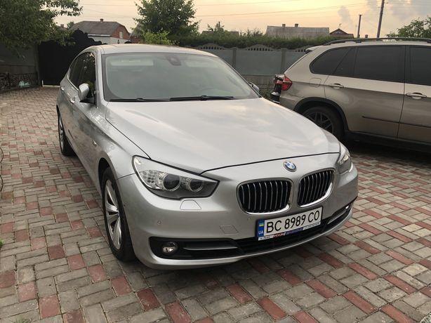 Авто BMW GT 5 2015р.
