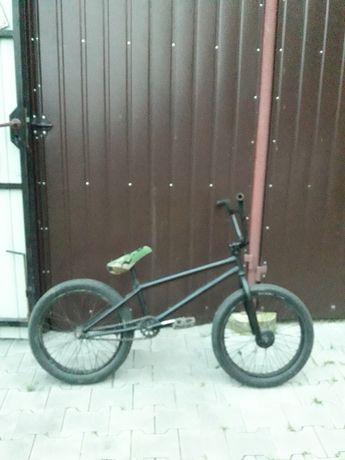 Sprzedam/Wymienie rower BMX