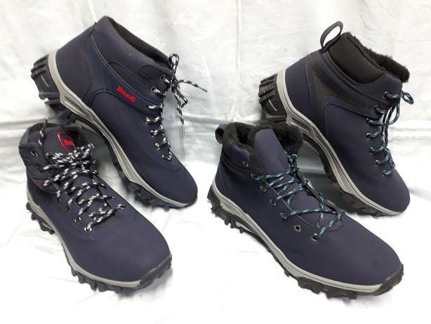 Ботинки, кроссовки осень, зима baas 41-46 размер.