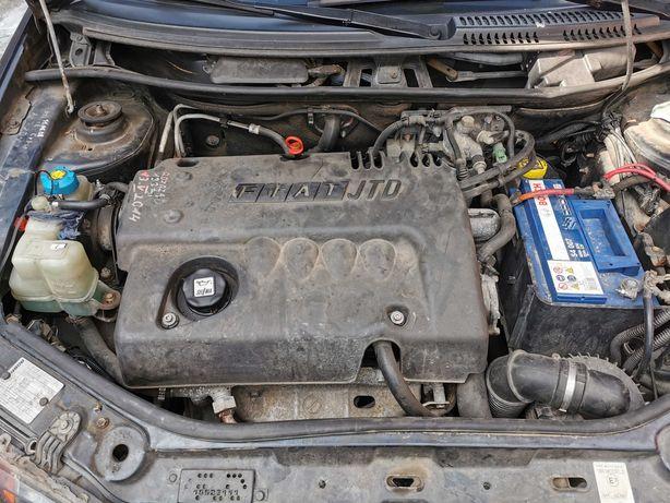 Silnik FIAT Punto II 1.9 JTD 188A2000