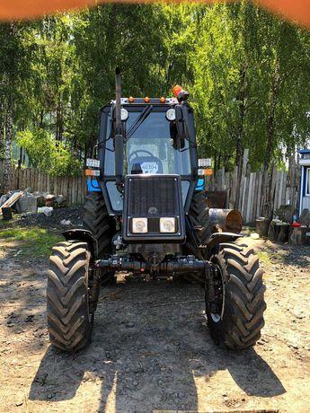 Продам трактор МТЗ Беларус 892
