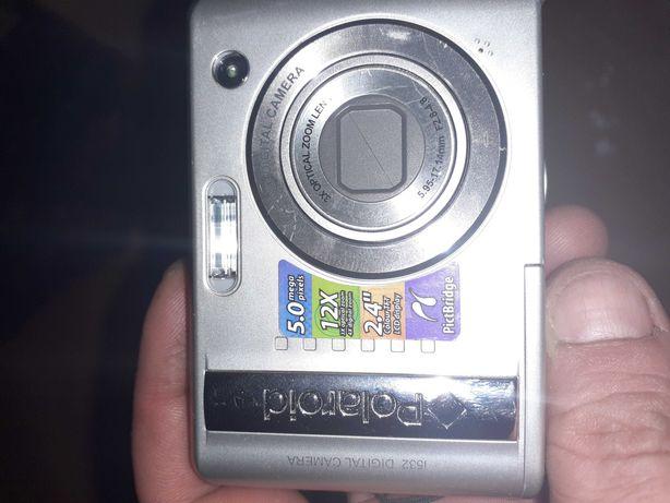 Apatat fotograficzny polaroid