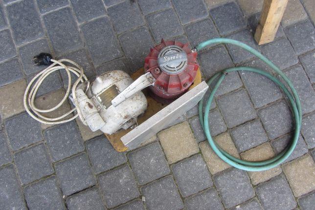Sprężarka Speedy 230 V