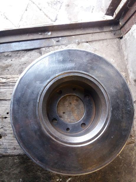 Тормозні диски ваз 2101 - 07 нові