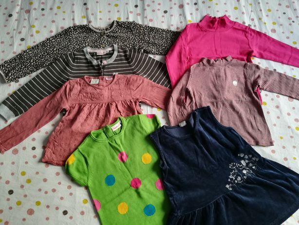 Sweterki, golfy, sukienki 92