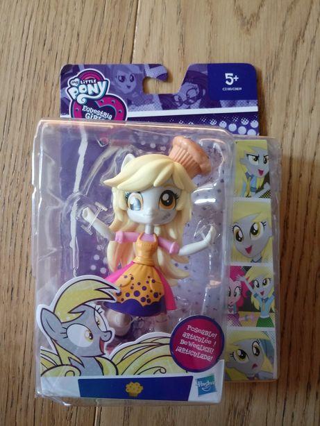 Zabawka Hasbro Derpy Muffins My Little Pony Equestria Girls