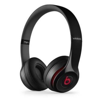 Beats solo 2 Wireless + Bolsa Original + Garantia 2021