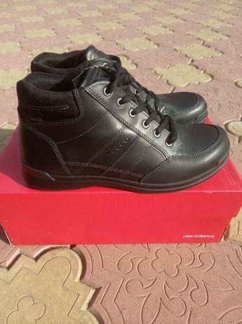 Оригинальные мужские ботинки от ECCO. Gore Tex. Водонепроницаемые.