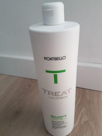 szampon do włosów przetłuszczających się 1000 ml Montibello