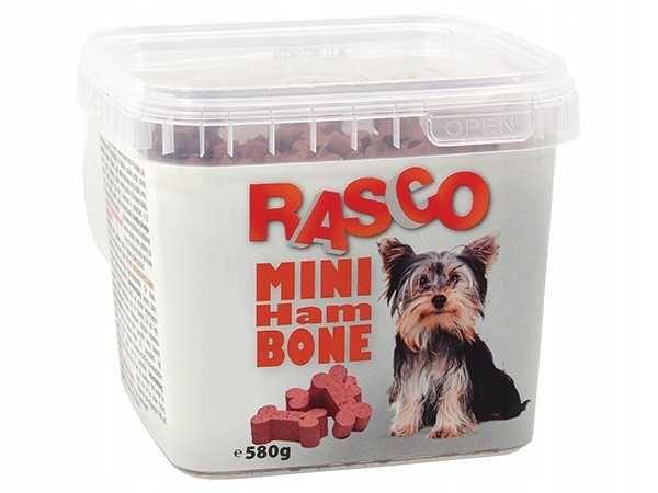 RASCO MINI HAM BONE 580 g - małe kosteczki