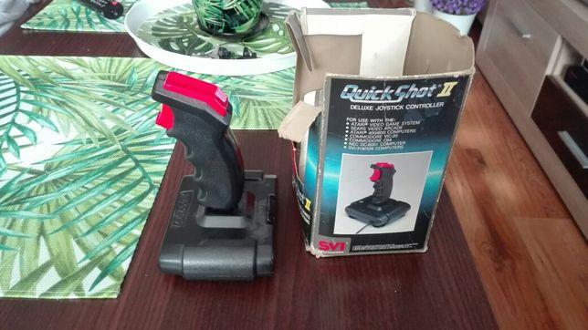 QUICK SHOT II na części lub naprawy