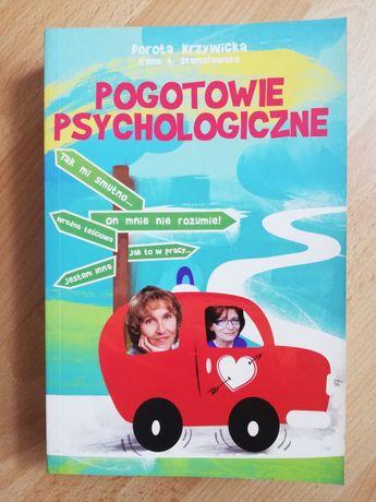 D. Krzywicka, I. A. Stanisławska 'Pogotowie psychologiczne'