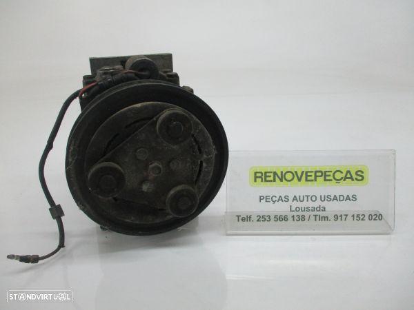 Compressor Do Ar Condicionado Honda Concerto (Hw, Ma)