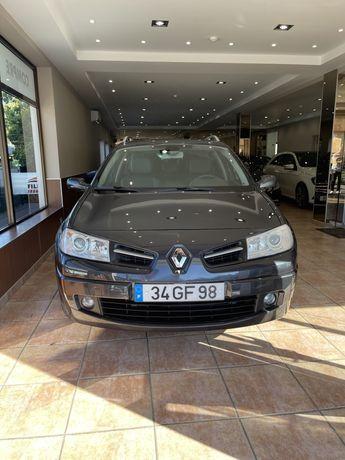 Renault Megane 1.5 Dci 90.000km !!!!