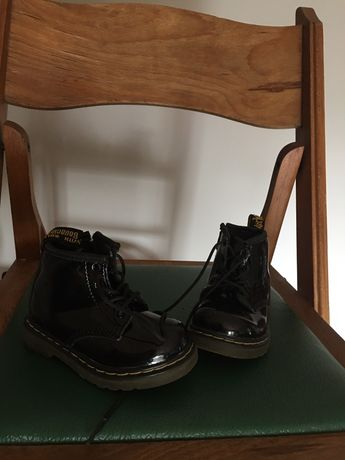 Sprzedam buty Dr Martens rozmiar 21.5