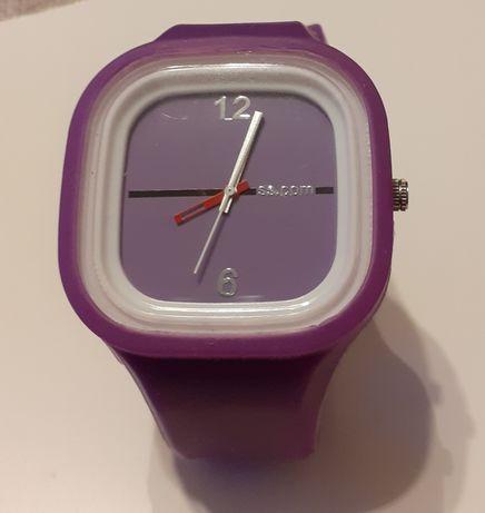 Zegarek na baterię