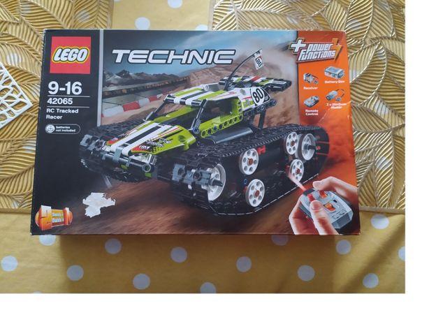 Zestaw Klocków Lego 42065