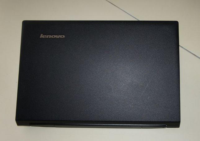 Solidny laptop LENOVO B590, proc. Intel, dysk 500GB, 4GB ram