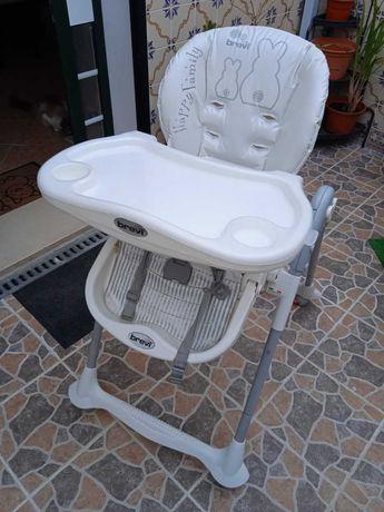 cadeira de comer para criança
