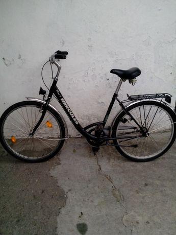 """Немецкий велосипед"""" Геркулес""""."""