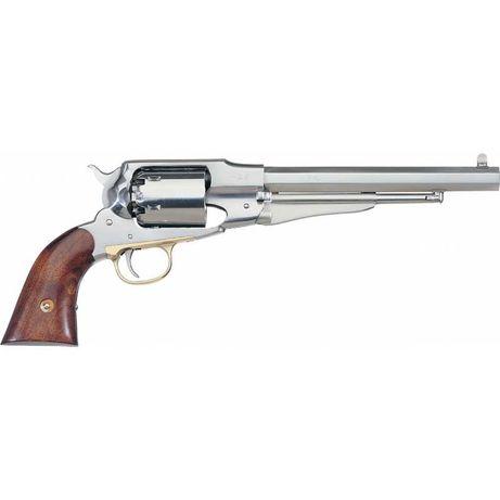 """Rewolwer czarnoprochowy Remington 1858 New Army 8"""" INOX .44 - Uberti"""