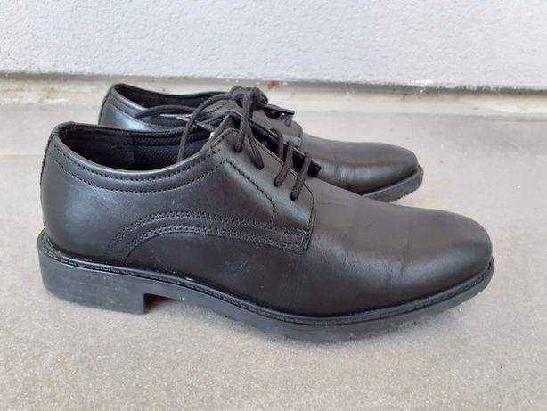 Buty chłopięce 33 wizytowe /komunia/ wesele
