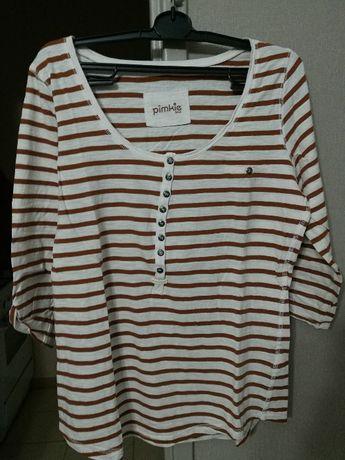 Koszulka w paski Pimkie